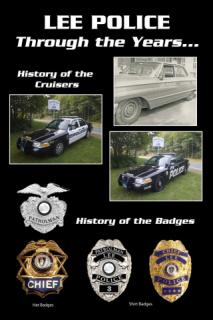 Cruiser and Badge photo